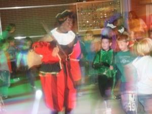 Sinterklaasdisco