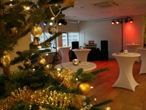 Kerstviering WALA Nederland