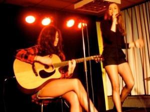 Unplugged muziekavond